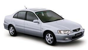 HONDA Блог (HONDA, Acura): HONDA SRS reset