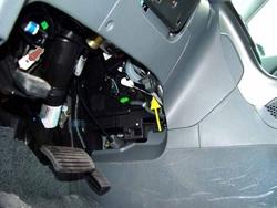HONDA Блог (HONDA, Acura): Honda Pilot (2003 г.)