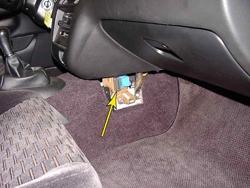 HONDA Блог (HONDA, Acura): Honda Prelude (1999 г.)