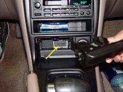 HONDA Блог (HONDA, Acura): Honda Accord USA 1997 г.