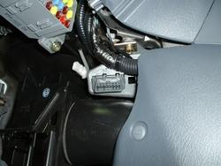 HONDA Блог (HONDA, Acura): Honda Civic (2004 г.)