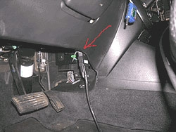 HONDA Блог (HONDA, Acura): Acura MDX (2001 г.)