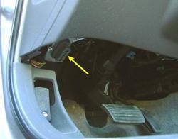 HONDA Блог (HONDA, Acura): Honda Accord USA (1999 г.)