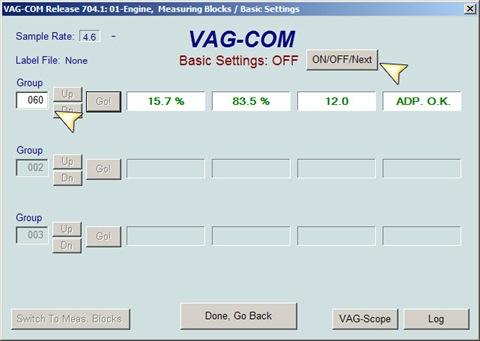 VAG Блог: Audi, Volkswagen, Skoda, Seat, Porsche: Сохранить функцию