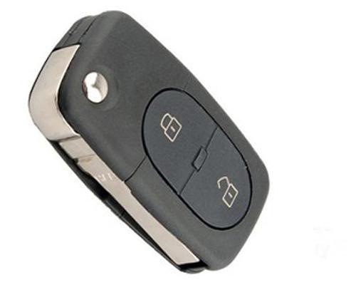 Выкидной ключ VW