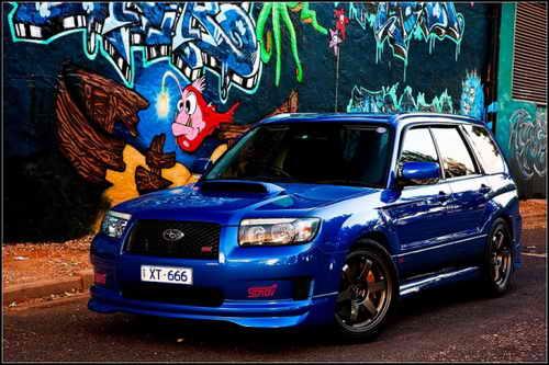 Subaru: чип-тюнинг, ремонт, обслуживание: Как сделать чип-тюнинг двигателя Subaru Forester
