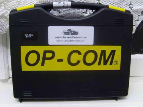 OPEL Блог (Opel, Vauxhall): Блог им. alexavias: Opel Astra ACHTUNG! ›  DAS ORIGINAL! Диагностический адаптер OP-COM