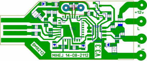 VAG Блог (Audi, Volkswagen, Skoda, Seat, Porsche): Блог им. alexavias: Mihej › K-line адаптер и с чем его едят…