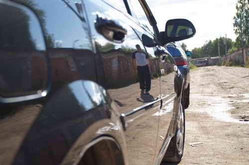 Автохимия. Как правильно ухаживать за автомобилей: полировка шевроле лачетти
