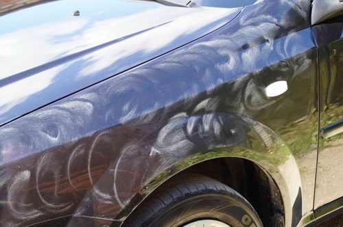 Автохимия. Как правильно ухаживать за автомобилей: как полировать авто