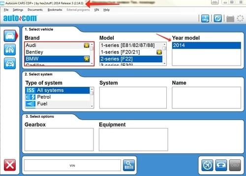 Autocom CDP / Delphi. Все о программе Autocom и Delphi: Autocom 2014.3, Delphi 2014.3