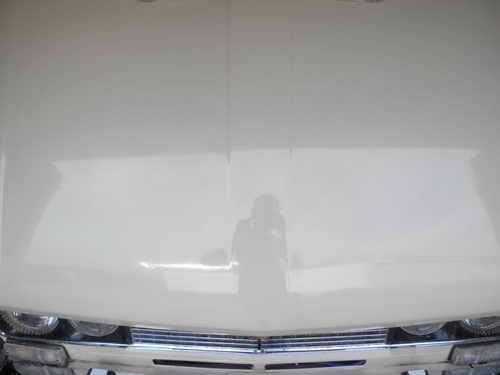 Автохимия. Как правильно ухаживать за автомобилей: Полировка ВАЗ