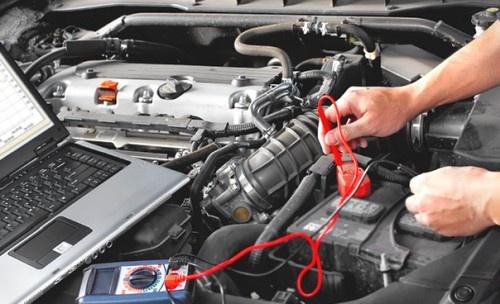 Чип тюнинг и доработки двигателя: Перепрограмування електронної мікросхеми
