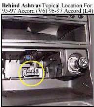HONDA Блог (HONDA, Acura): Распиновка разъемов на  Honda