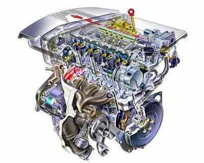 Чип тюнинг и доработки двигателя: Чип-тюнинг для начинающих. Откуда мощность?