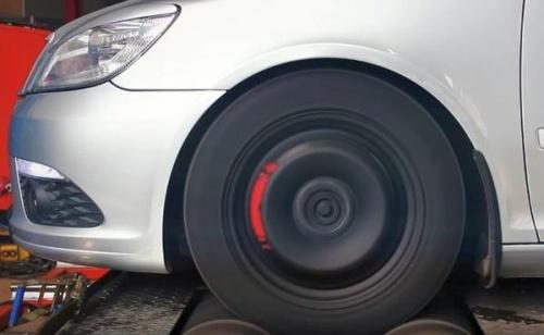 Чип тюнинг и доработки двигателя: Замер мощности двигателя на стенде