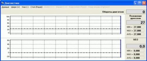 Чип тюнинг и доработки двигателя: J5 On-Line Tuner - Установка зв'язку та діагностика
