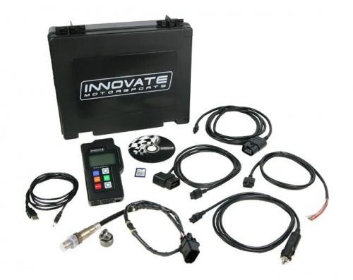 Чип тюнинг и доработки двигателя: «J5 On-Line Tuner» Рекомендуються прилади LM-1, LM-2 або LC-1 Innovate Motorsports.