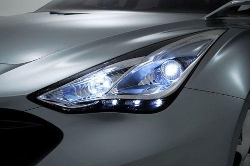 Блог им. info: Тюнинг фар автомобиля: замена и доработка штатной оптики