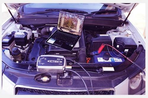 Чип тюнинг и доработки двигателя: ЧІП-ТЮНІНГ