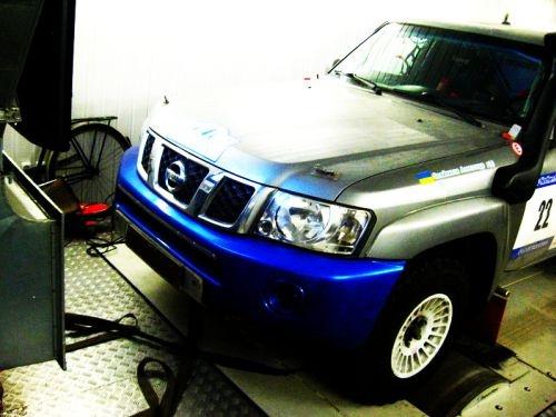 Чип тюнинг и доработки двигателя: Чи варто робити чіп-тюнінг двигуна Nissan Patrol?