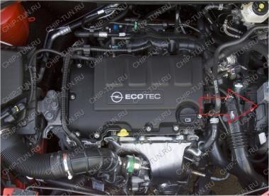 Чип тюнинг и доработки двигателя: Як програмувати ACDelco 5 автомобілів Opel, Chevrolet.