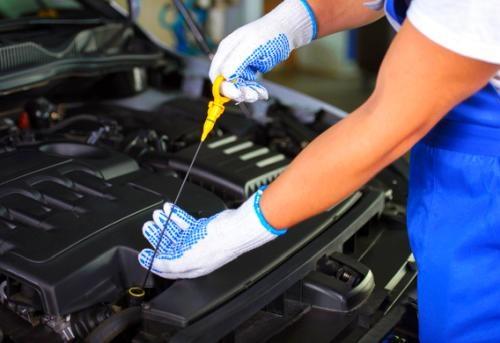 Блог им. info: Увеличенный расход масла в двигателе