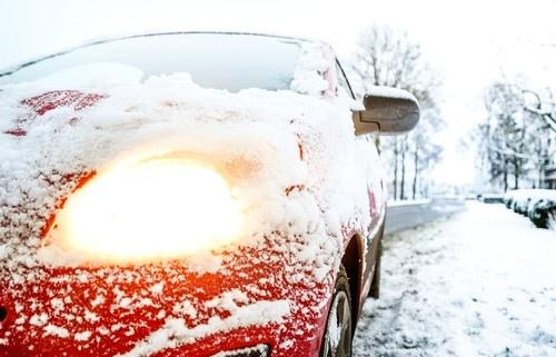 Блог им. info: Замерз дверной замок в авто