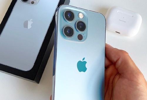 Блог им. info: Apple iPhone 13: главные особенности смартфона